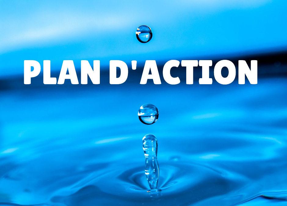 Le plan d'action: outil indispensable pour atteindre vos objectifs
